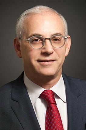 Jon R. Del Giorno